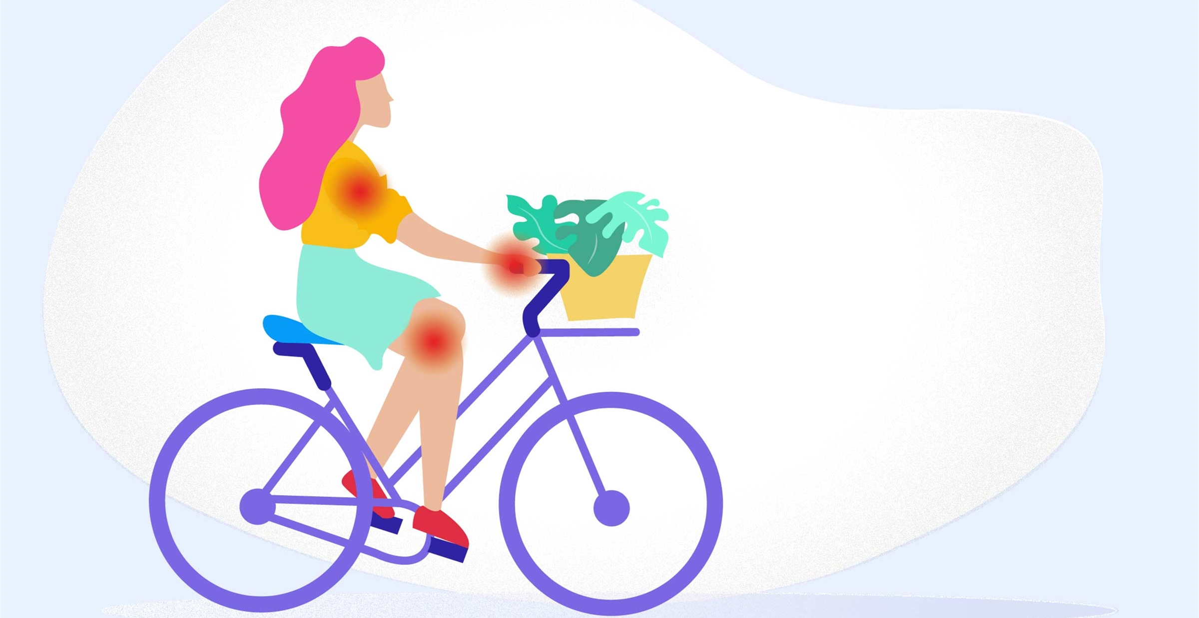 Why Cycling Is Good for Your Joints?