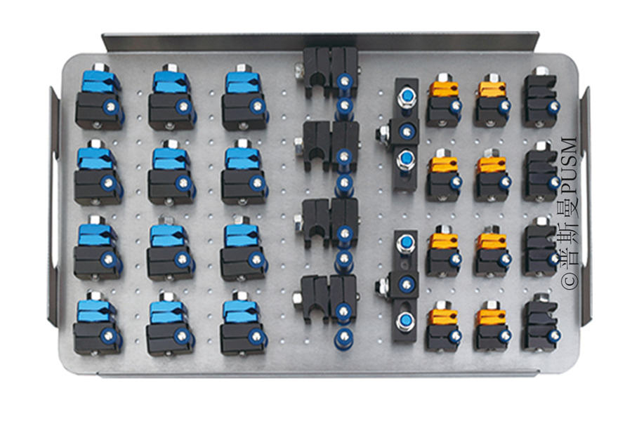 SCombinational external fixator sets I